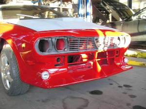 car 2 GTV6 w-all metal bodywork no title low res