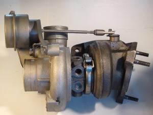 engine reman TD04-13T