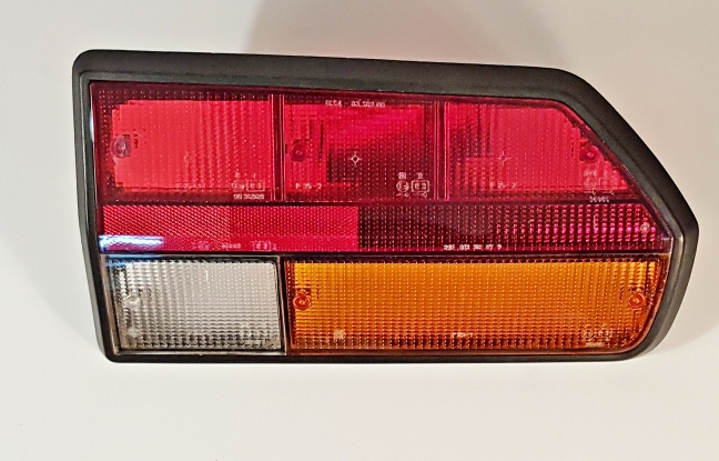 Passenger's R Rear Taillamp GTV6