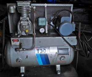 shop Ingersoll Rand t30 compressor low res