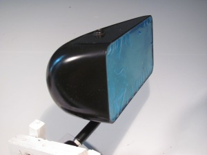 trim NIB SPA racing mirror II
