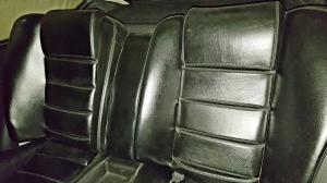 callaway back seats